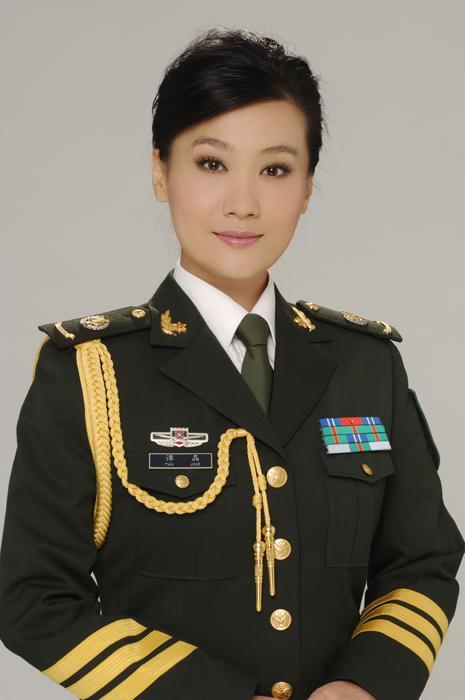 中国梦谭晶简谱