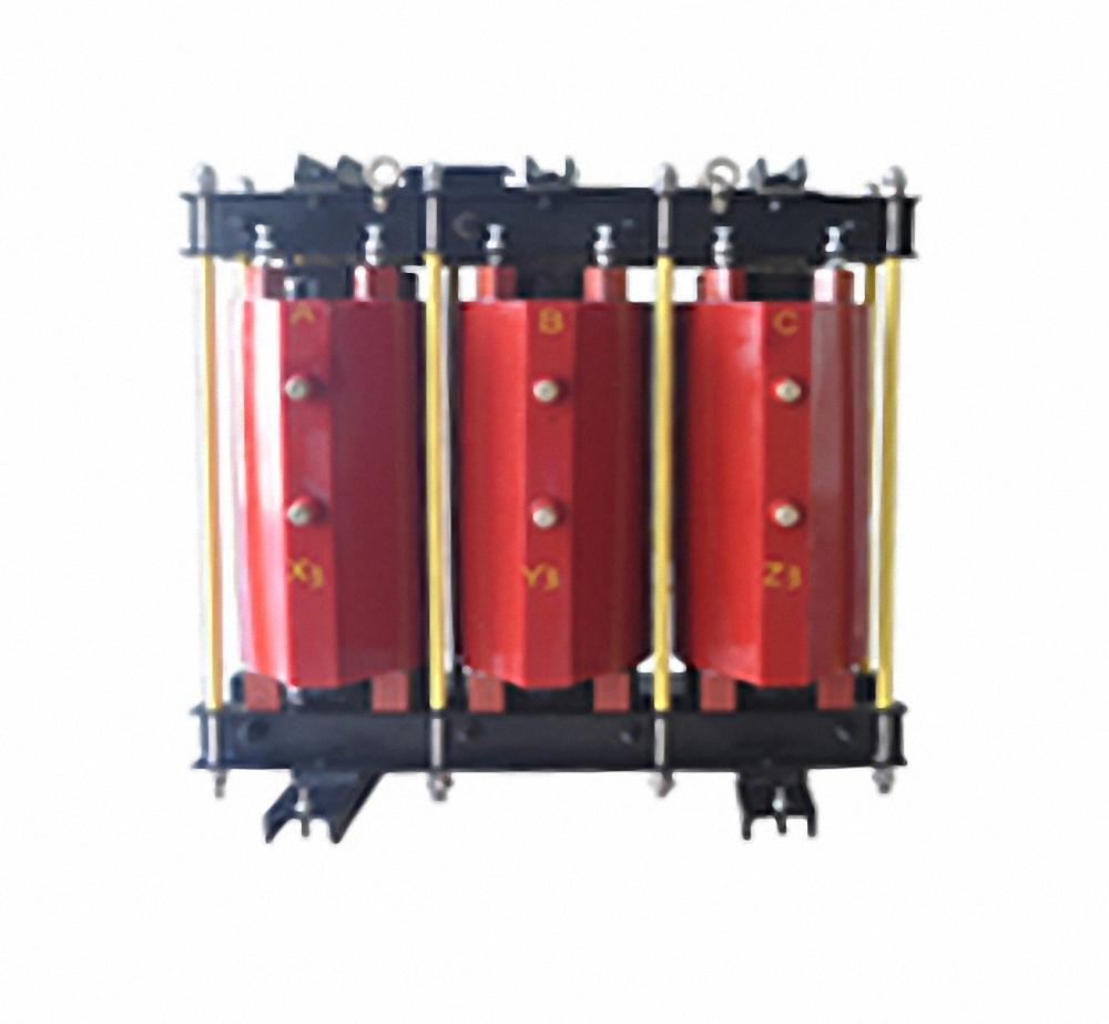 Satons启动电抗器   1.启动电抗器铁芯柱采用环氧树脂真空...