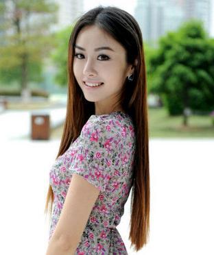 模特刘畅老婆; 国际名模刘畅;