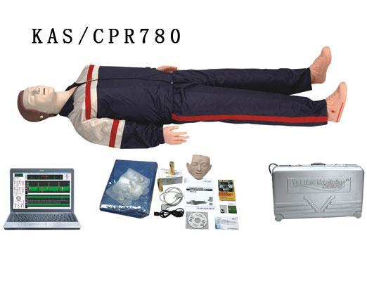 心肺复苏(cpr)的操作流程练习和考核
