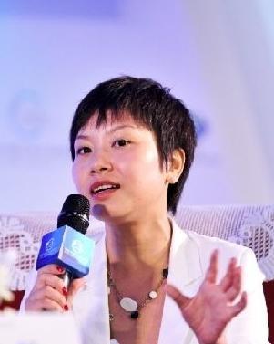"""但是刘畅在回国后却不为人所熟知,因此在她走向前台之际,媒体惊呼""""被"""