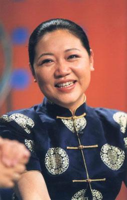 吴士宏   吴士宏(1957年-),女,北京人,有蒙、满、汉三族   血...