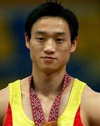 2008奥运会体操杨威_杨威(体操运动员) - 搜狗百科