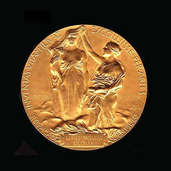 诺贝尔物理学奖