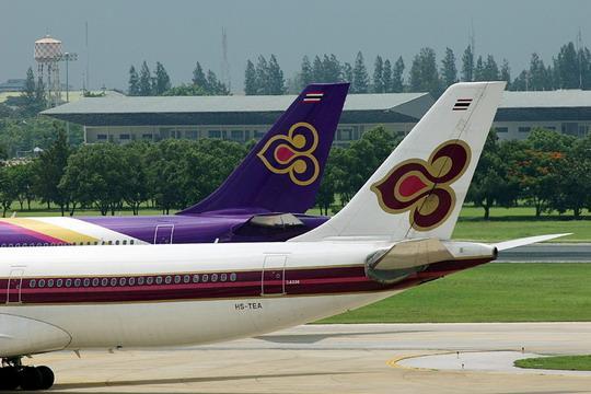 普吉岛之交通【图】; 廊曼国际机场;;; 泰国南部合艾国际机场