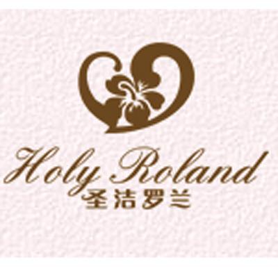福州圣洁罗兰婚纱摄影logo图片