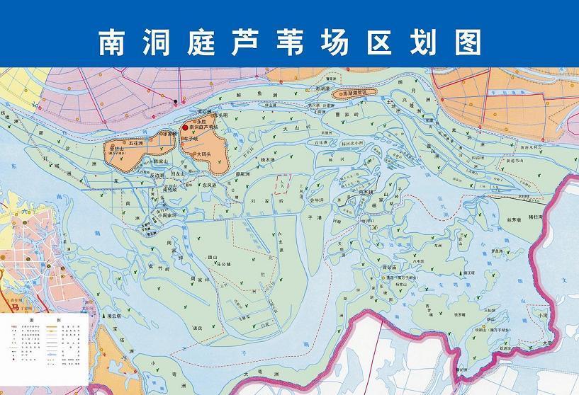 青岛市市南区区划地图