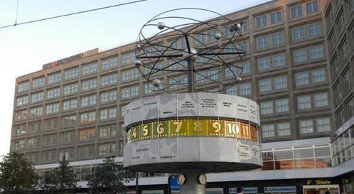 柏林亚历山大广场图片