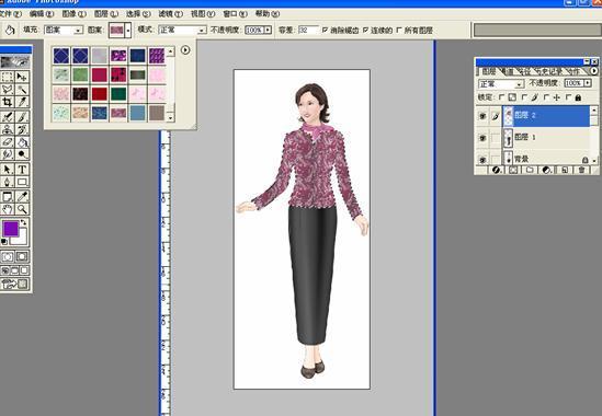 服装工艺技术(服装设计) - 搜狗百科图片