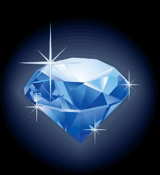 钻石手绘设计步骤