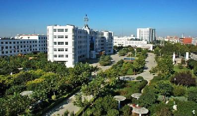 河北科技大学理工学院