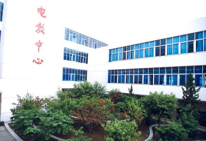 合肥经济技术职业学院
