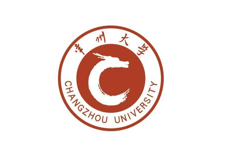 常州大学校徽