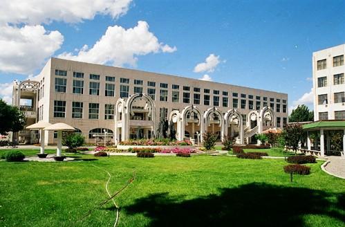 内蒙古工业大学排名_内蒙古工业大学图片