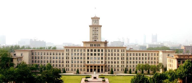南开大学(全国重点大学)
