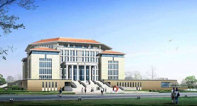 金陵科技学院