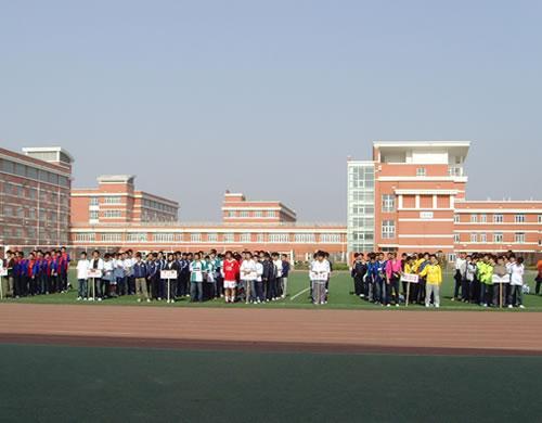 中国科学技术大学校园——校内交通指南