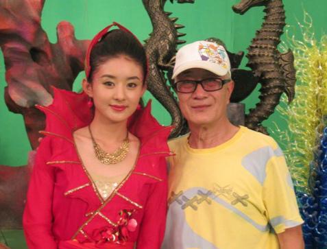 电视剧《追鱼妈妈》v妈妈:赵丽颖,关智斌全集介绍电视剧剧情78传奇加油图片