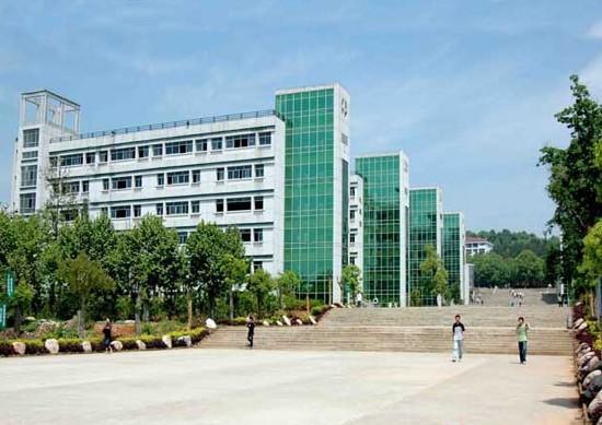 上饶职业技术学院