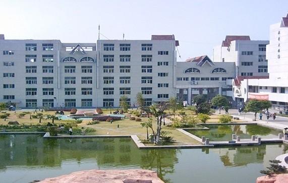 江西城市职业学院