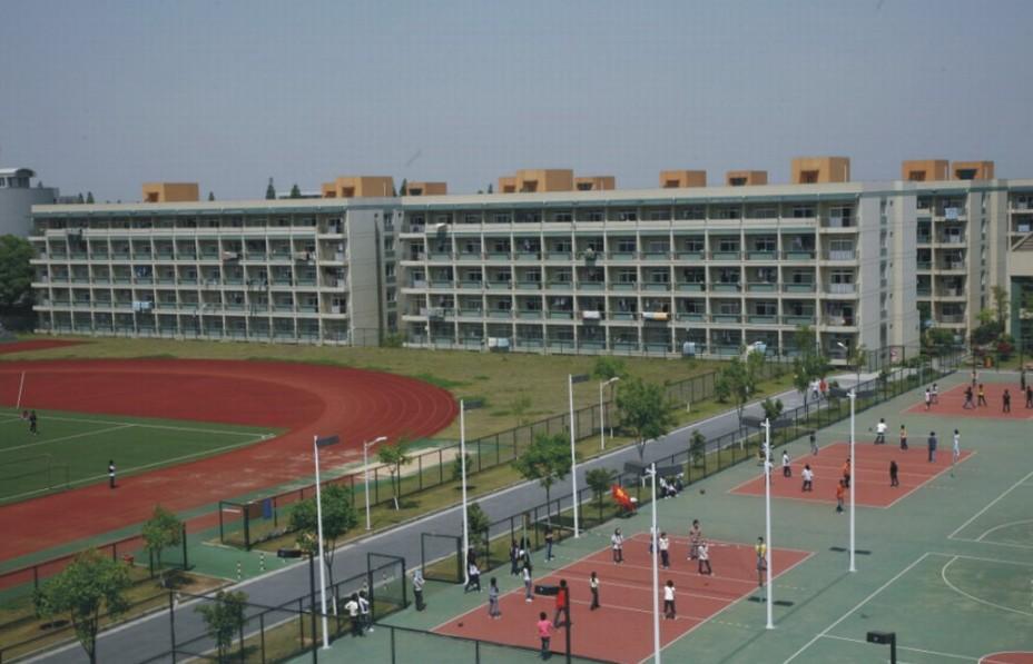 杭州万向职业技术学院,大家觉得怎么样,是个好学校吗图片