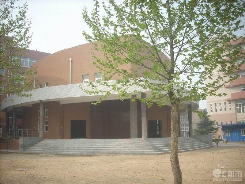 鄭州旅游職業學院