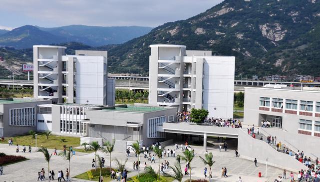 怎么样_福建对外经济贸易职业技术学院的宿舍怎么样?有谁知道