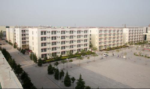 永城职业学院