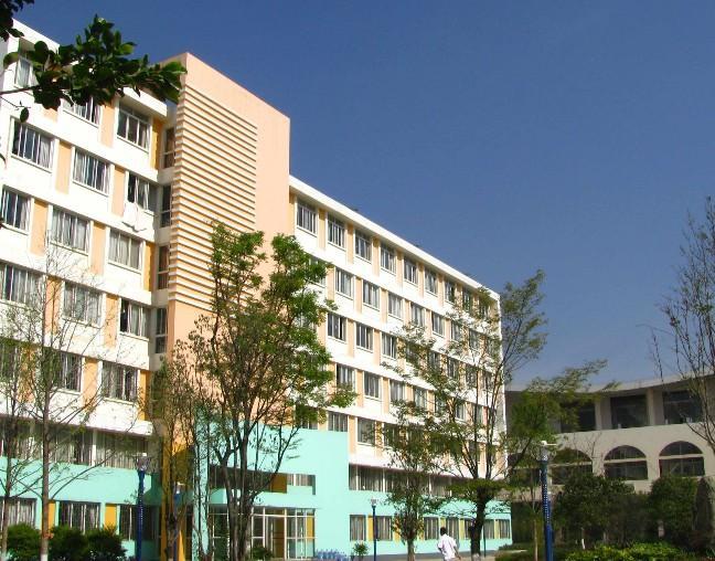 云南农业大学和昆明学院哪个好点图片