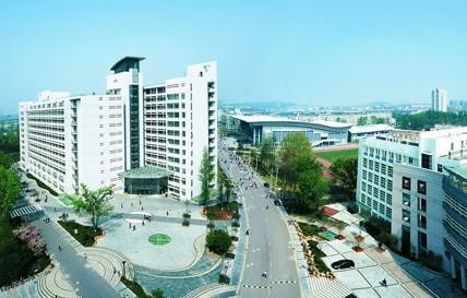 南京林业大学图片