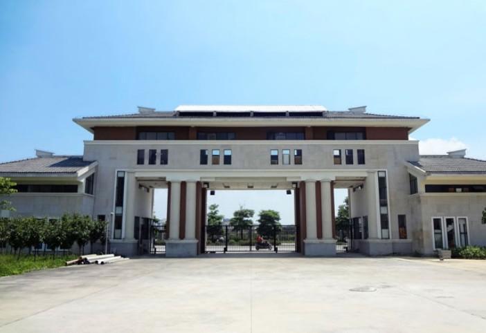 福建华南女子职业学院1