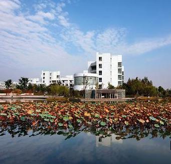 杭州师范大学教学楼