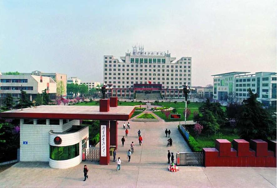 天津生物工程职业技术学院什么专业好