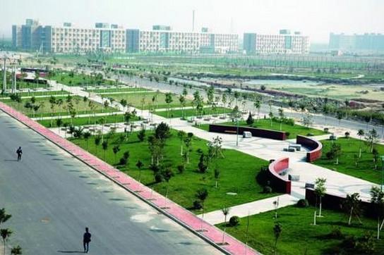 天津开发区职业技术学院属于几专