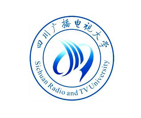 四川广播电视大学校徽