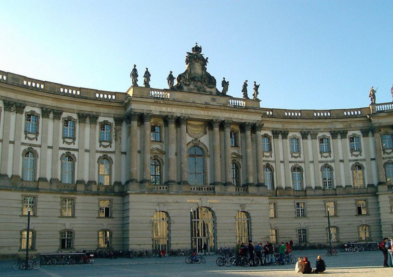 与慕尼黑大学一样图片