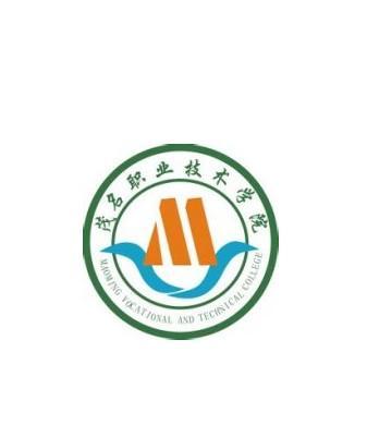 广西幼儿师范高等专科学校校徽
