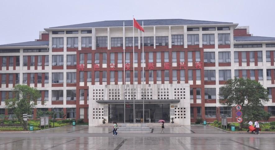 湖南软件职业技术学院和岳阳职业技术学院的专业中的软件技术哪一个