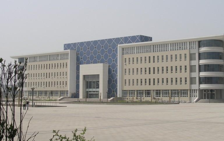 河南工业大学 - 搜狗百科
