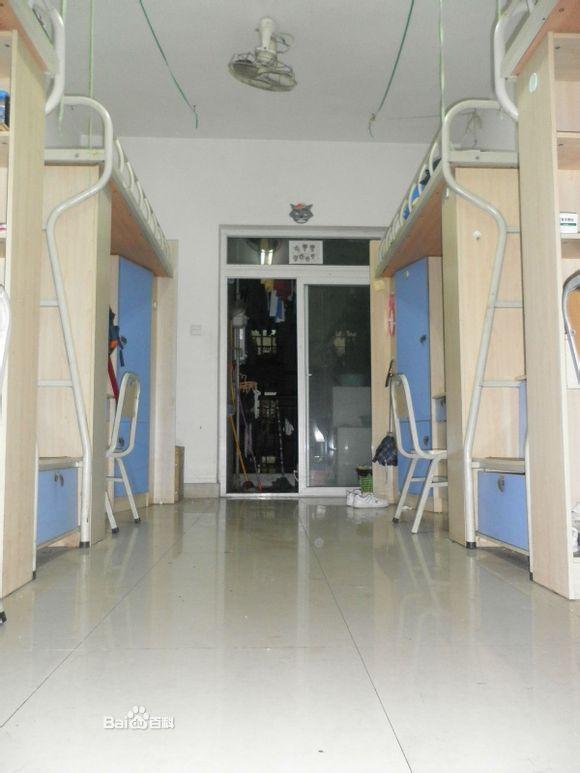 重庆科技学院宿舍图片