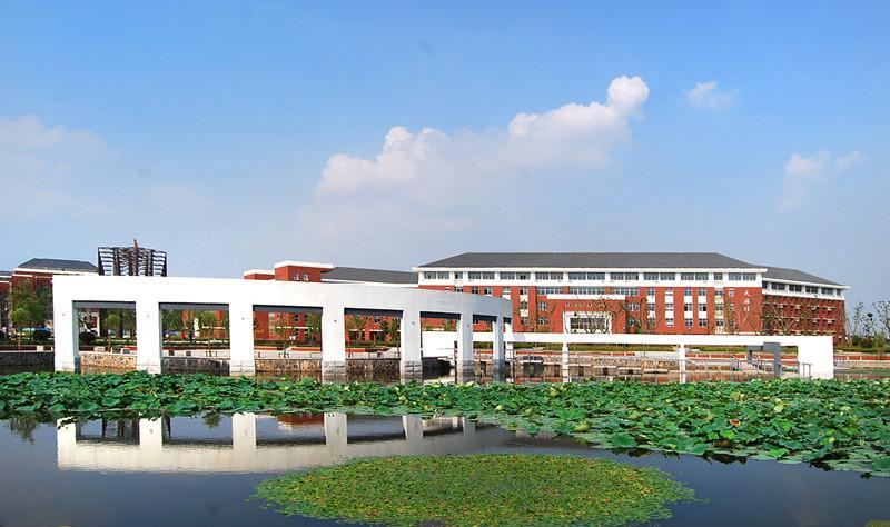 京铁道职业技术学院校园环境和宿舍怎么样啊图片