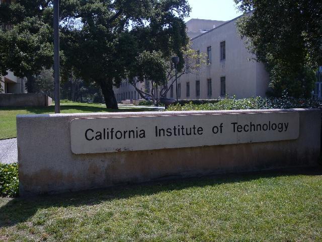 加州理工大学_加州理工大学 - 搜狗百科
