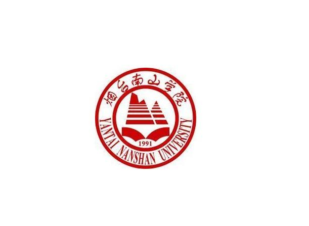 南山塔logo