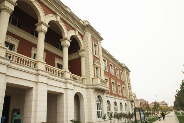 天津电子信息职业技术学院毕业工作问题
