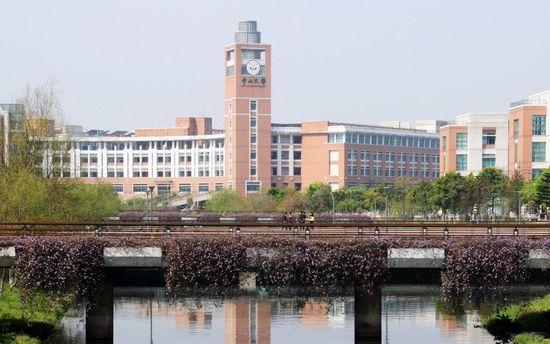 中山大学logo矢量图 国立中山大学校徽; 大学标志性建筑图片分享;