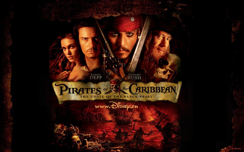 加勒比海盗 - 搜狗百科