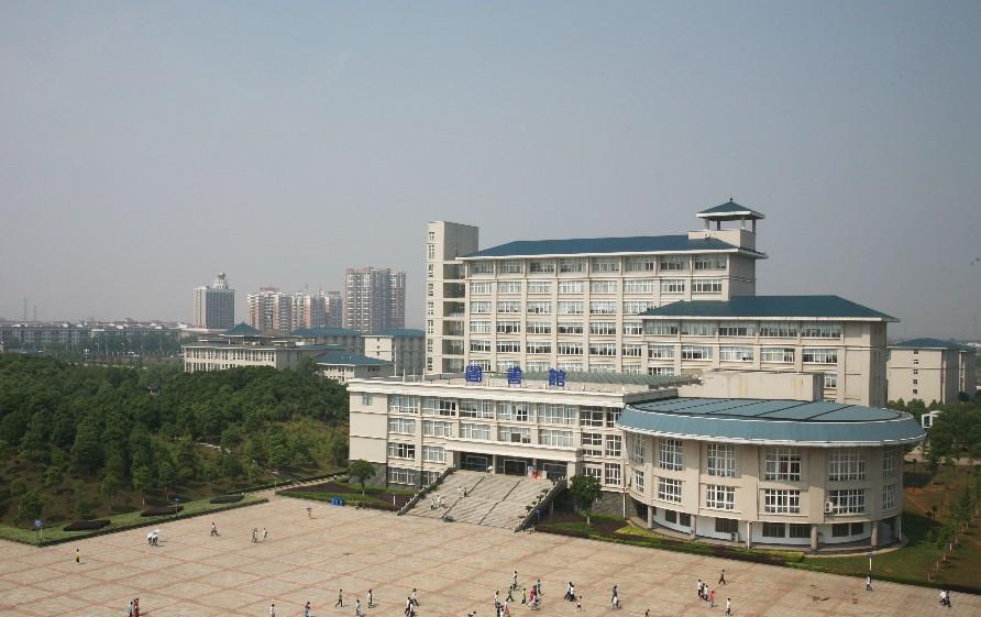 武汉大学哪些景点好玩