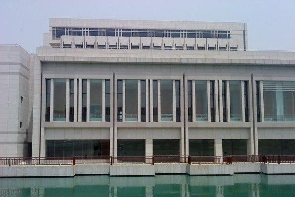 中南大学新校区 搜狗百科图片