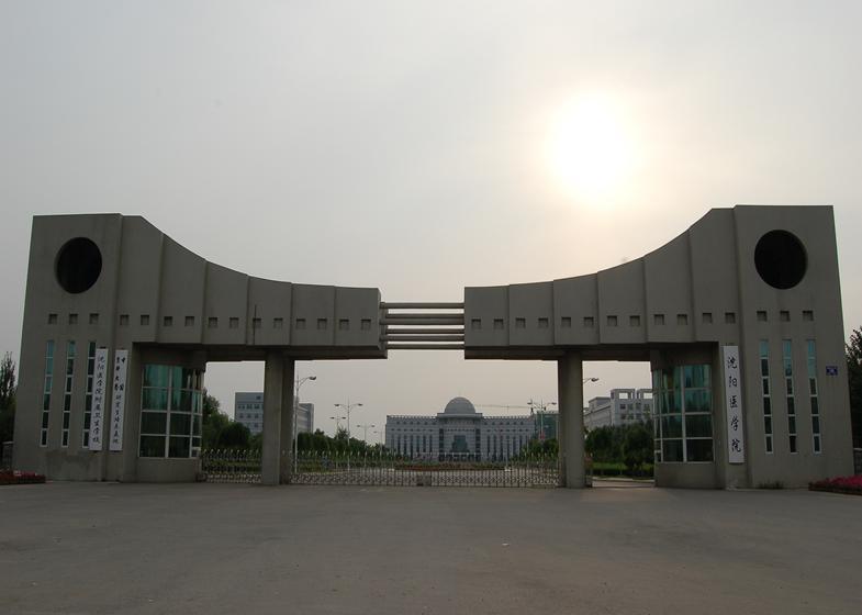 沈阳医学院附属卫生学校
