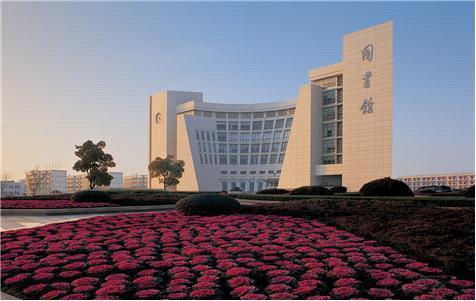上海外国语大学_
